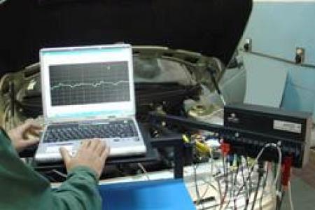 Компьютерная автодиагностика в Чкаловске