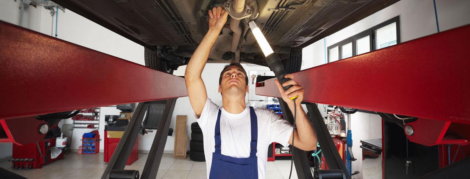Диагностика техническое обслуживание и ремонт автомобилей в Чкаловске