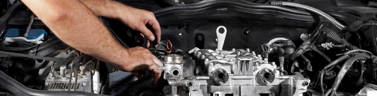 Ремонт двигателей в Чкаловске