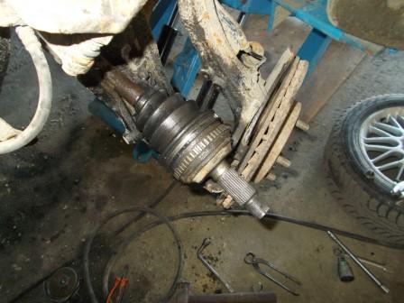 Промывка инжектора на логане